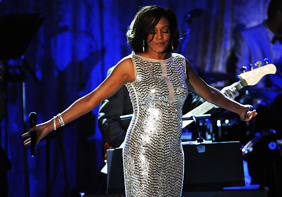 Bollywood Stars Mourn Whitney Houston's Death