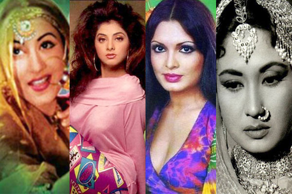 Bollywood's 8 great tragedies