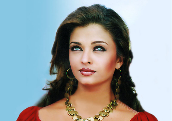 Buzz over the web on Aishwarya Rai's shape