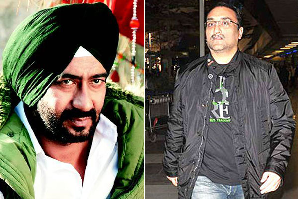 CCI rejects Devgn's plea against Yash Raj Films