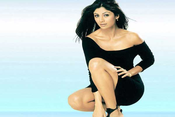 Can't believe I am a mother now!, says Shilpa Shetty