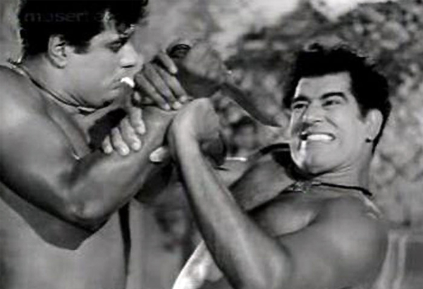 Dara Singh's fight against King Kong will always be remembered