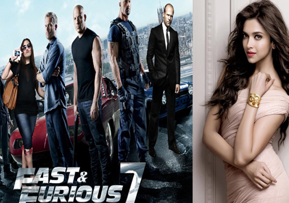 Deepika Padukone takes revenge from Katrina's sister, bags a role in Fast And Furious 7
