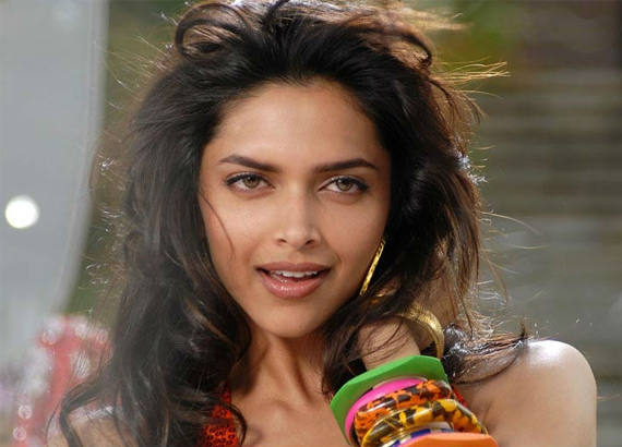 Deepika signs Rs 6 cr deal for hair oil brand