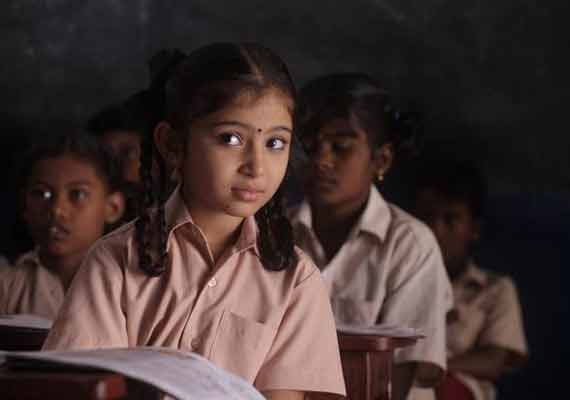 Director Vijay terms Sara Arjun as the real star of 'Saivam'