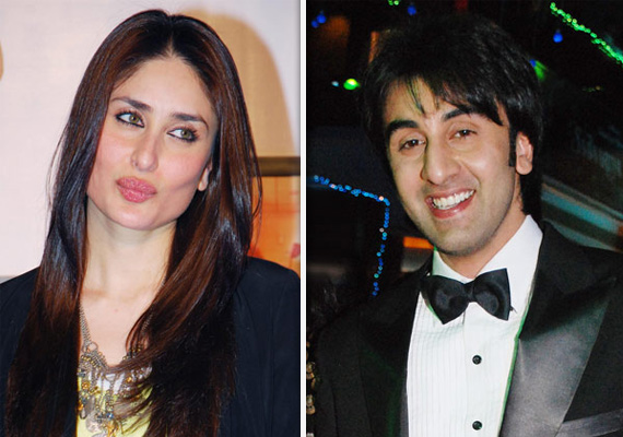 Duo Kapoors Ranbir-Kareena in Zoya's next