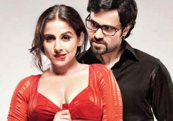 Emraan-Vidya To Star In Rajkumar Gupta's 'Ghanchakkar'