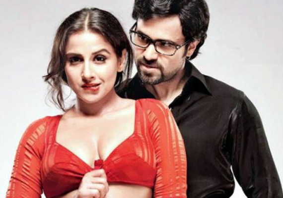 Emraan Was In Two Minds Before Taking Up 'The Dirty Picture'