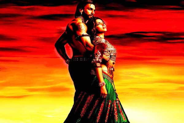 "First look of Sanjay Leela Bhansali's movie ""Raam Leela"" is out"