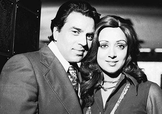 Flashback on Hema Malini's birthday: How Dharmendra became Dilawar Khan
