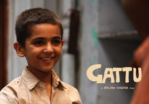 'Gattu' Is All Set For Release In India