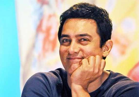 Happy birthday Aamir Khan, wishes Bollywood