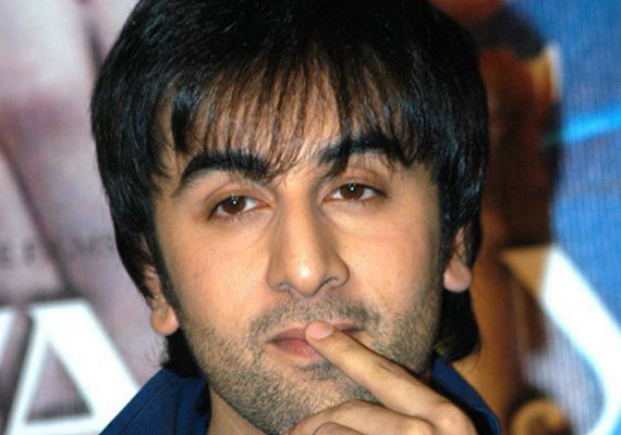 Happy with Barfi nomination, but we are long way off from glory: Ranbir