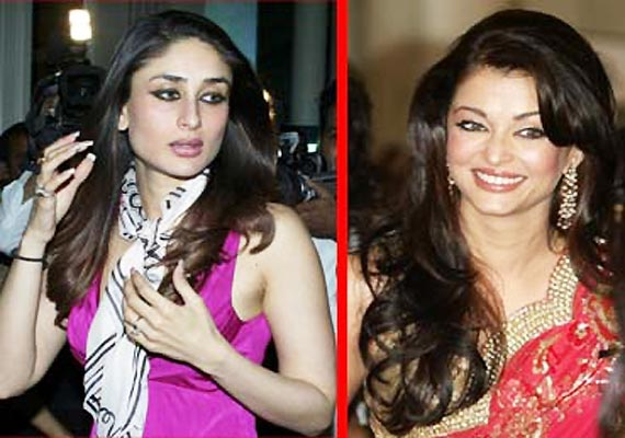 Heroine Has Nothing To Do With Ash, Says Kareena