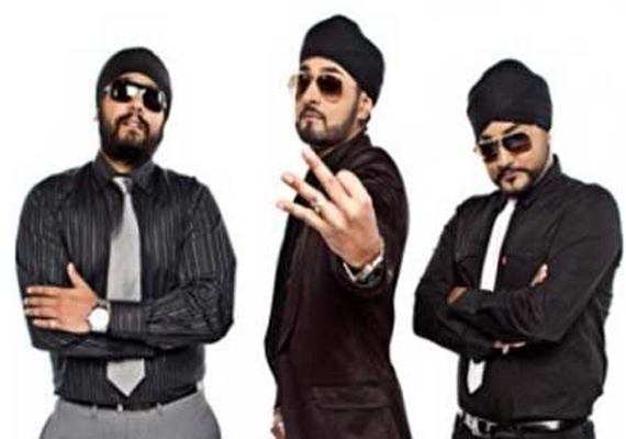 Hip-hop bhangra band RDB to open studio in India