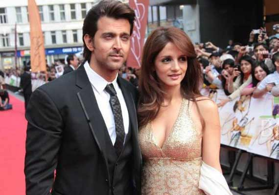 Hrithik-Suzanne divorce: Roshans to throw Hrithik out! (view pics)