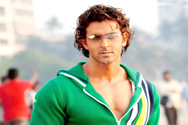 Hrithik Roshan named ultimate style icon