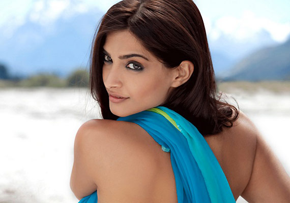 I Don't Have The Body Proportions Of A Barbie Doll, Says Sonam Kapoor