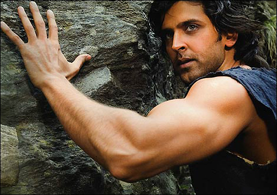 I Felt I Was Not Worthy Enough To Do Krrish 3, Says Hrithik