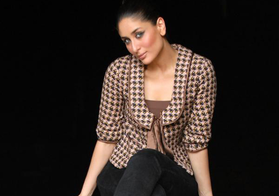 I Have Never Starved, Reveals Kareena