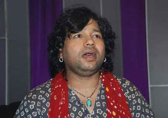 I Wanted To Commit Suicide Once : Kailash Kher