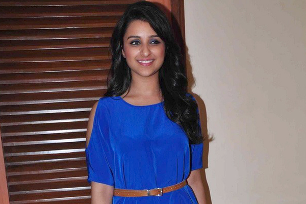I am ready to don a bikini,says Parineeti Chopra