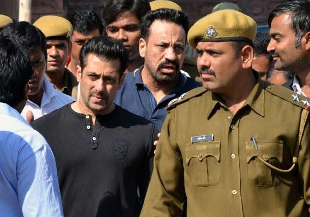 3 slip-ups of Salman Khan's life…