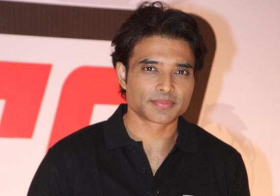 Look who is Uday Chopra s new girlfriend  view pics Uday Chopra Girlfriend