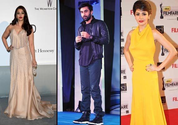 Aishwarya, Ranbir and Anushka to star in Karan Johar's next directorial venture