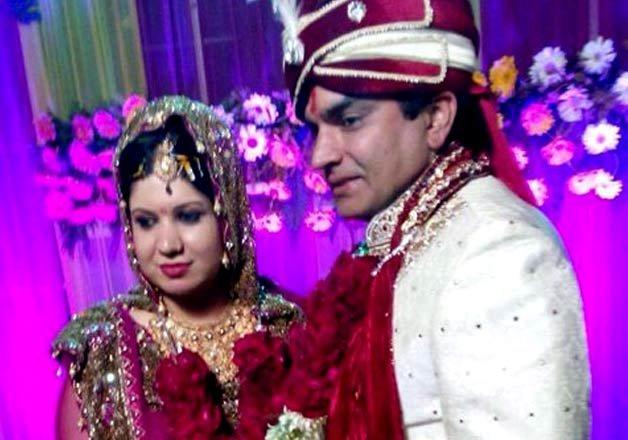 Raja Chuadhary Shveta Sood Wedding Album Shweta Tiwari Ex