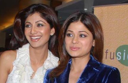 "Shilpa Shetty ""Dissuaded"" Sister For 'Bigg Boss 3'"