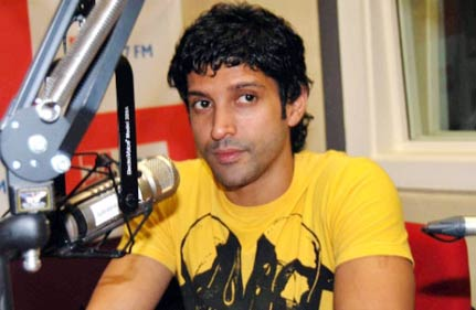 I Have No Aspirations To Become A Singer: Farhan Akhtar