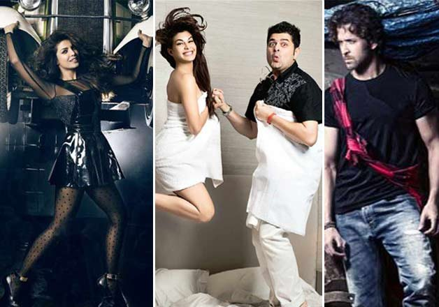 Dabboo Ratnani's 2015 celebrity calendar photoshoot teaser out (view ...