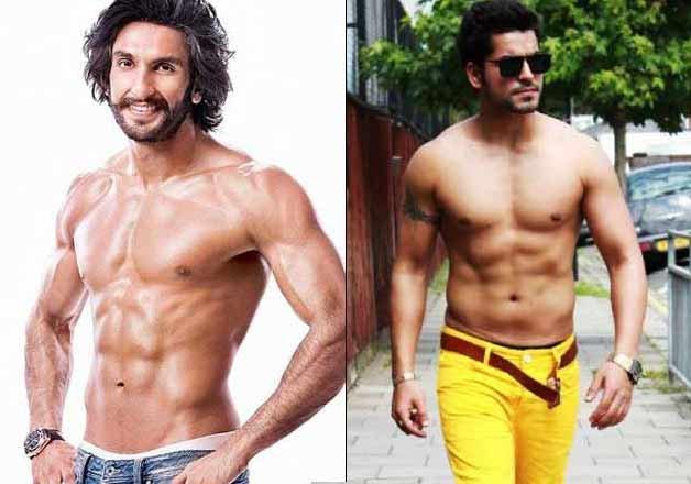 Ranveer Singh to Gautam Gulati: 10 sexiest Indian men of 2015