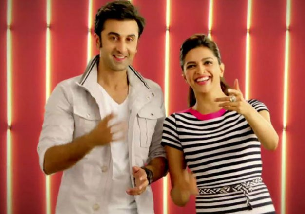 Ranbir Kapoor opens up on working with Deepika Padukone ... Deepika Padukone And Ranbir Kapoor Break Up