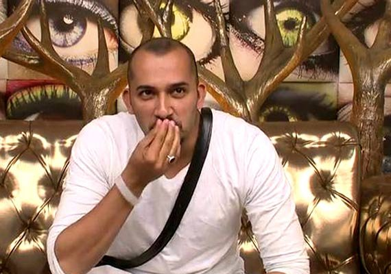 Bigg Boss 8, Day 96: Ali regains captaincy; Sonali becomes the latest bakra (see pics)