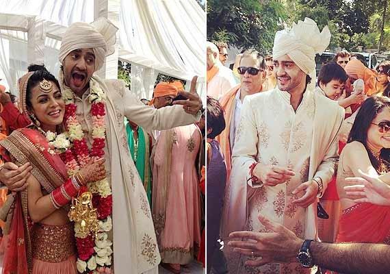 vj gaurav kapur wedding album