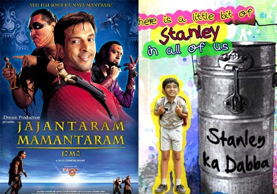 Children s movies a disappearing genre in indian cinema