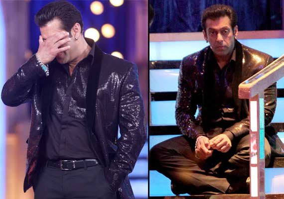 Stupid 'Bigg Boss 8' rules from 'leaked' contract will leave you faceplam!