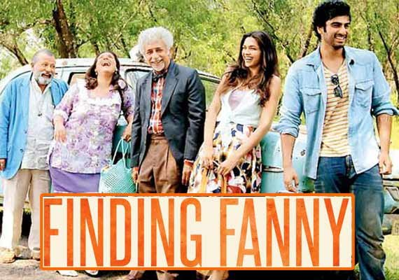 Finding Fanny Movie Review It Touches Your Heart With Its Philosophies