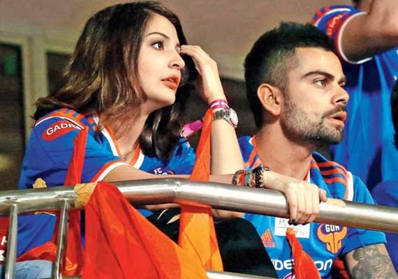 Anushka finally breaks her silence over her relationship with Virat
