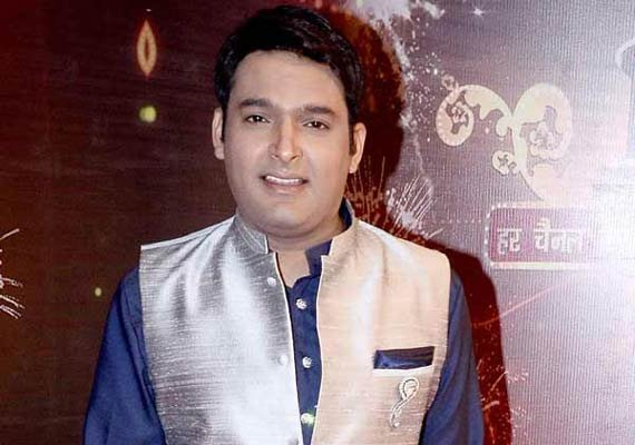 Kapil Sharma thanks PM Modi on Twitter for Swachh Bharat Abhiyaan nomination