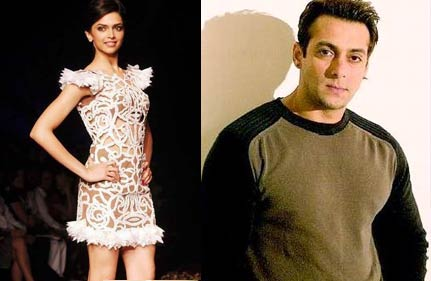 Deepika Wants To Act With Salman
