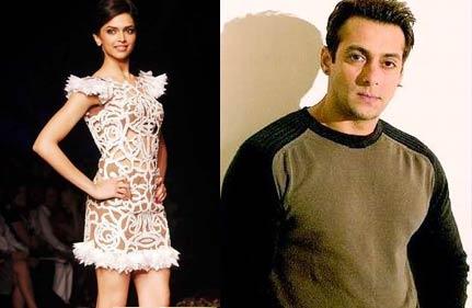 Deepika Wants To Act With Salman