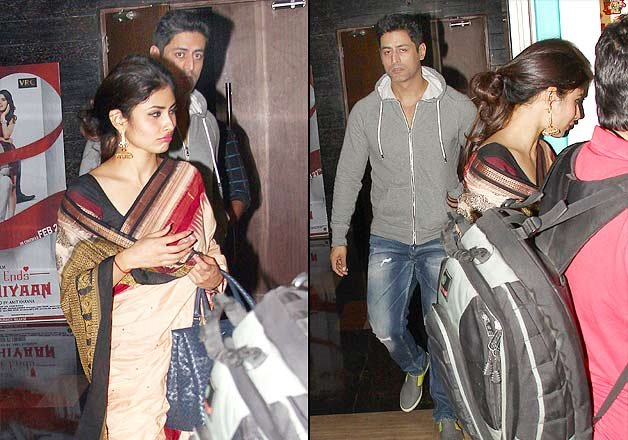 mohit mouni dating the two started dating each other since a very long ...