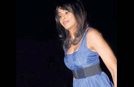 Bipasha Throws Tantrum, Walks Out Of An Event