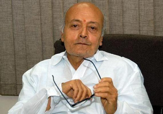 Film producer and <b>Ananda Vikatan</b> group chairman S. Balasubramanian dead - IndiaTvbbe5db_S-Balasubramanian