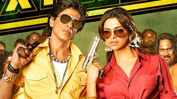 After Aamir's Dhoom3, even Shah Rukh Khan's 'Chennai Express' is laden with mistakes!