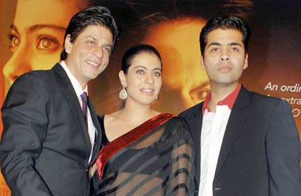 After MNIK, SRK Is The Rage Overseas
