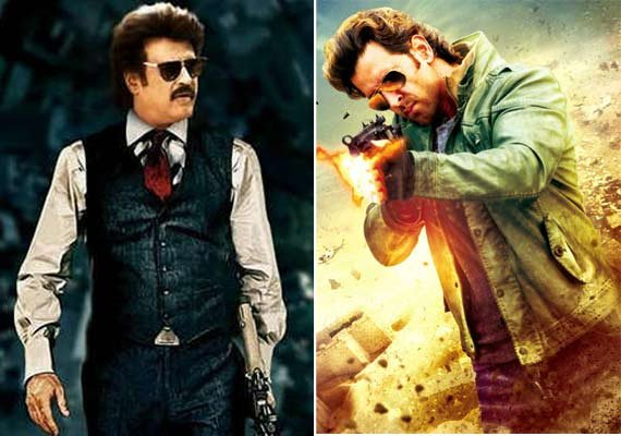 Rajinikanth beats Hrithik Roshan, charges whooping Rs 60 cr for 'Lingaa' (view list)